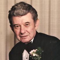 Barnett John Lankewicz