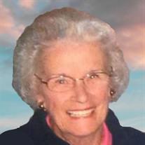 Bonnie June Banks