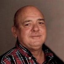 Mr. Charlie Fitch