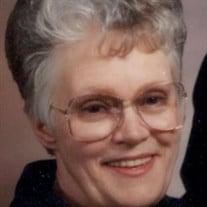 Jacqueline June Kelly