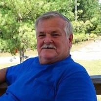 Larry McCormick Sr.