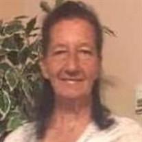 Mrs. Kay Francis Thorp