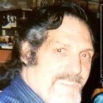 Jerry Warren Payne