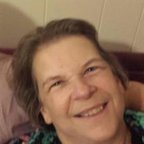 Cathy Sydnor