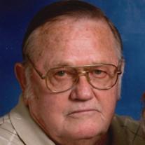 Milton August Sanders