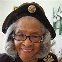 Carolyn E. Franklin