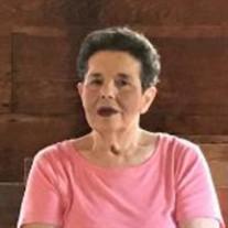 Elizabeth Ann Argo