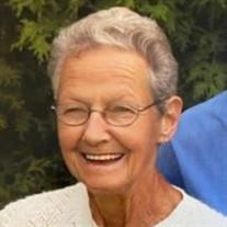 Elaine F. Kanaby