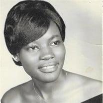 Mrs. Delzora Moore Stringfield