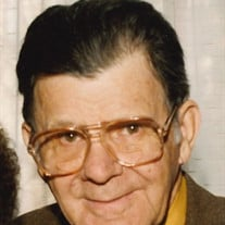 Henry W. Scholl