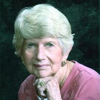 Mae Sterling (Updike)