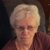 Margaret Ann Ball