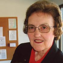 Phyllis Jean Kieffer