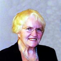 Sara Joy Valk