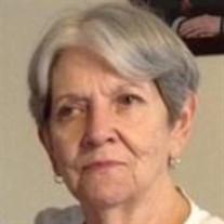 Gail Rector Cox