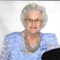 Betty Mae Pearson