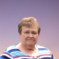 Mary Ann Morawczynski