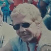 Bobby Dale Blackburn