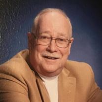 Michael P McLaughlin