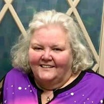 Dorothy Sutherland Bravo