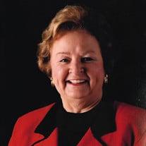 Bobbie Dean Yates Congleton