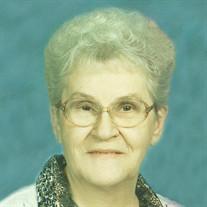 LaWanda P. Schrebe