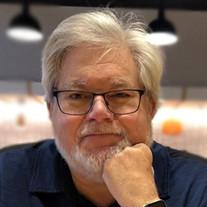 Donald Robert Roths
