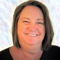 Susan Diane Eaton