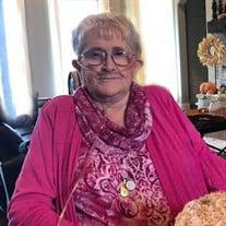 Sue Annette Sparkman
