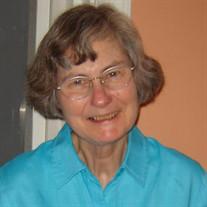 Mary Elizabeth Tarleton