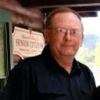 Ralph Stephen Peters