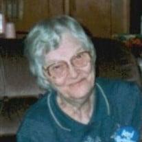 Dorothy Miller Edwards