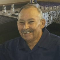 Angel Luis Marquez