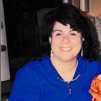 Teresa Gail Minton