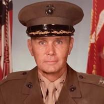 Col William J. McGrath