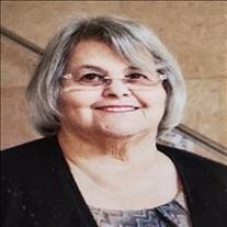 Dorothy Dianne Kramer