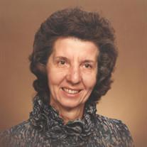 Charlotte V. Muller