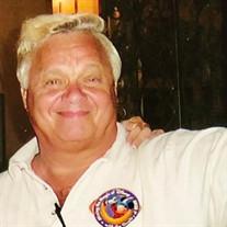 Julian Norman Webber