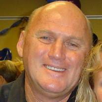 Randall Stuart Roy
