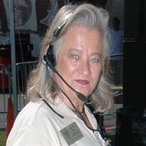 Gayle R. Hall