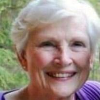 Mary Elaine Hibbs