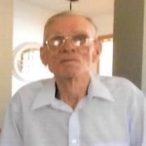 Larry Dean Chilcote