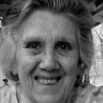 Mary C Engel