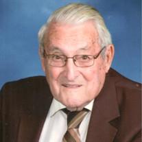 Leonard A. Heeke