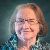 Helen Salyers