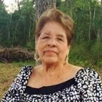 Mrs. Maria Nunez Garcia