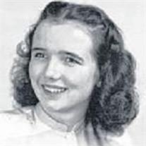 M. Lorraine Carpenter