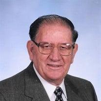 Russell Allen Adams