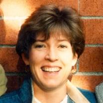 Margaret Lewis Stevens