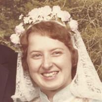 Patricia Jean Battering